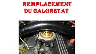 CALORSTAT   remplacement