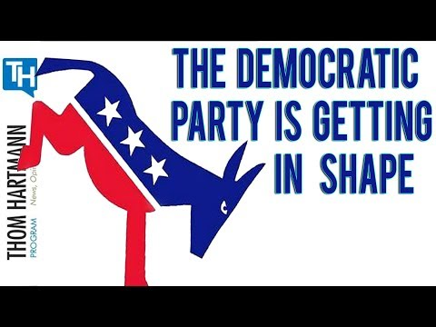 Progressives are Getting the Democratic Party in Shape for 2020