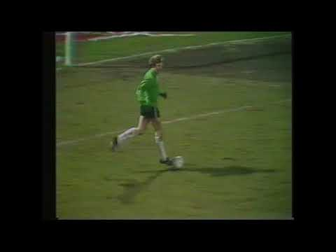 Fulham v Manchester United FA Cup 4th Round 31st January 1979