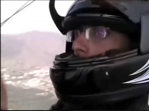 Saidu Sharif Airpot Mingora Swat Student taking Flying Training from instrictor Amjad Hussain