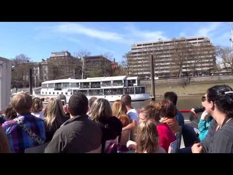 London - Thames River Cruise