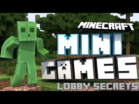 Mini Game Lobby Secrets
