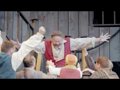 A Midsummer Night's Dream - Shakespeare Rose Theatre