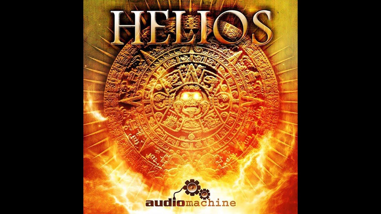 Audiomachine Helios Full Album HQ YouTube