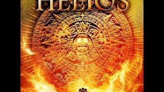 Audiomachine Helios: Full Album HQ