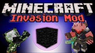 Invasion Mod Part 1 - Let The War Begin!