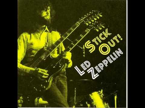 Led Zeppelin Live in Copenhagen 1971/05/03 (1st source)