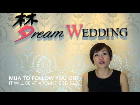 Things you need to know before you sign your Taiwan Pre Wedding package (Wedding Planner Tips)