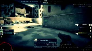 CS:GO One ShoOT With Desert Deagle By ~``x
