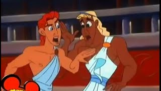 Disney's Hercules S01E10   Hercules and the Prince of Thrace