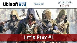 Let`s Play - Teil 1 | Assassin