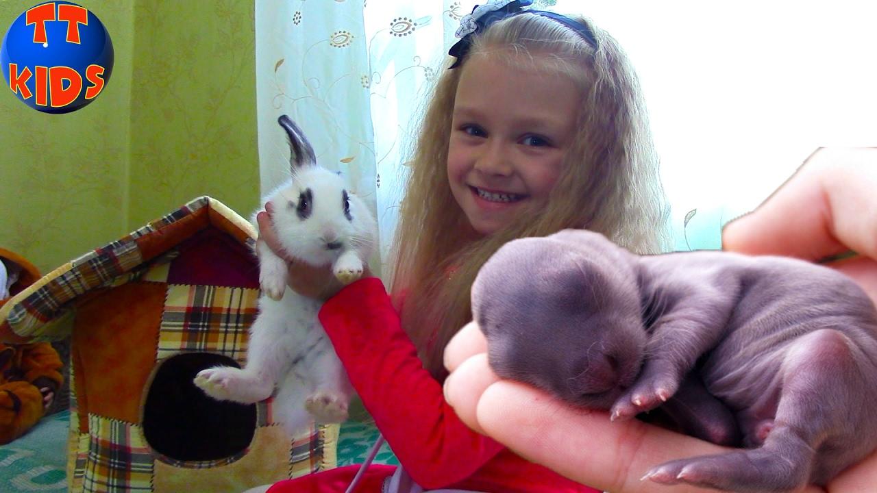 Ярослава и ее кот барсик