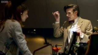 Doctor Who : Season 6 Episode 4 - The Doctor's Wife : Trailer