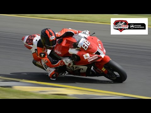 FX Superbike & Stars of Tomorrow Rnd 1, Sydney - April 8, 2017