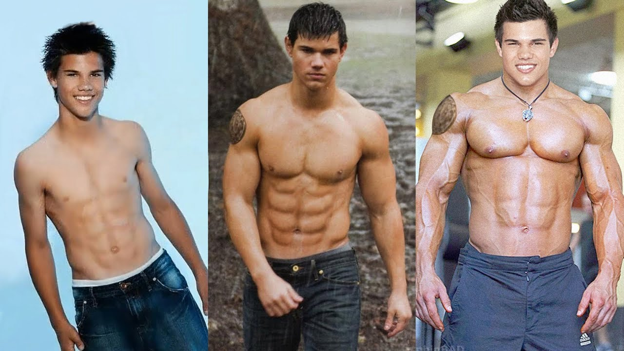 Taylor lautner dating now