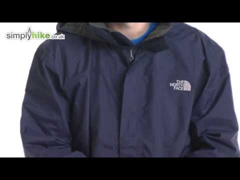 5340fbdc33b The North Face Mens Resolve Jacket - www.simplyhike.co.uk - YouTube