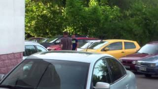 Polițist mut cu mașină bengoasă la Buiucanii capitalei thumbnail