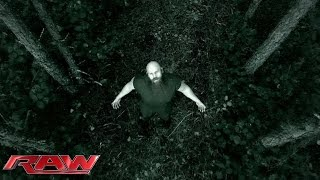 "Bray Wyatt has ""fixed"" Erick Rowan: Raw, Oct. 6, 2014"