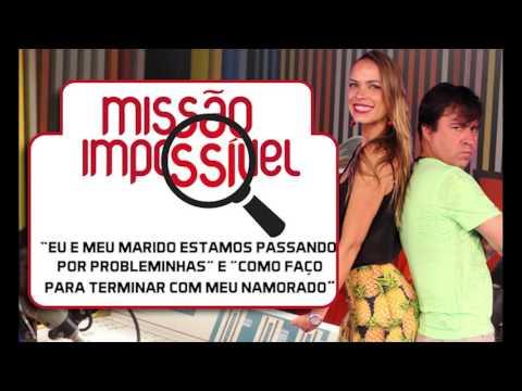 Missão Impossível - Edição Completa - 02/03/16