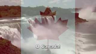 national anthem canada o canada