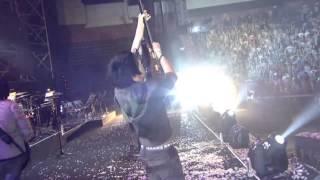 五月天+林宥嘉 [ 離開地球表面 ] DVD 中文字幕