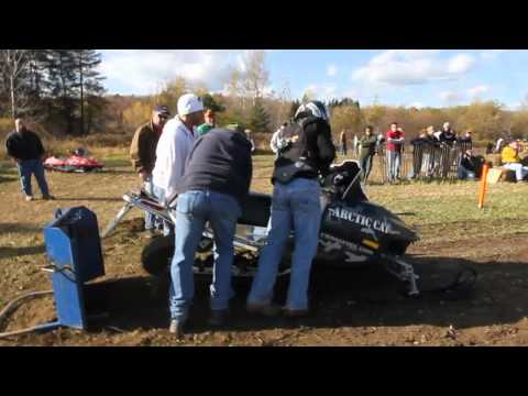 News Feed - Tri-County DriftHoppers - Watch 0 to 95 mph from the Snowmobile