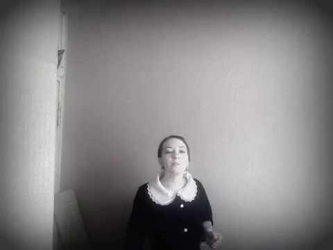 Изображение предпросмотра прочтения – МарияСизова читает произведение «Стихи о советском паспорте» В.В.Маяковского