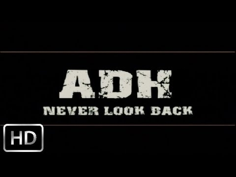 NEVER LOOK BACK MEDLEY   OFFICIAL VIDEO   ADH (2006)