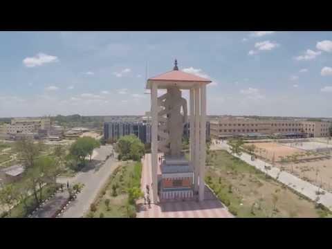 SCSVMV University - Aerial View