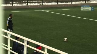 «Буковина» (Чернівці) - МФК «Миколаїв».1:0 (Королянчук)