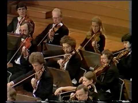 Achucarro - Brahms Piano Concerto 2 Mvt 3a (BBC Pr...