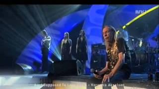 Jahn Teigen medley live