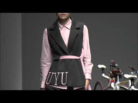 Maisonluyu | Fall Winter 2016/2017 Fashion Show #Shenzhen Fashion Week