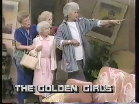 Florida - 'The Golden Girl is listed (or ranked) 8 on the list What's The Most Famous TV Show Set In Every State?