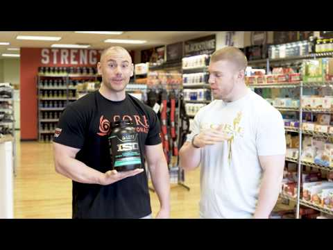 """Core ISO Supplement Review featuring Carl """"THE CUC"""" & Pat """"MEATY THIGHS"""""""