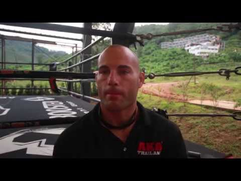 Exploring MMA at AKA Thailand - Short Documentary 2015 HD