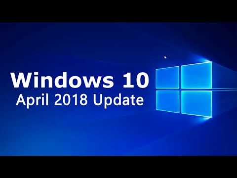 Windows 10 April 2018 update rolling out well and Free Windows 10 upgrade still available thumbnail