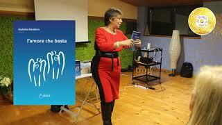 Angeli Messaggeri di Luce   Conferenza con Giulietta Bandiera