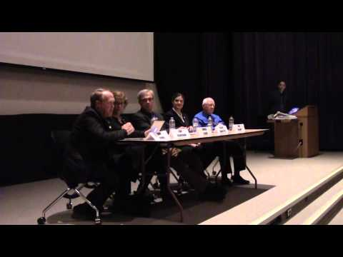 Moving to Mars? The Ethics and Logistics (March 16, 2016, Toronto)
