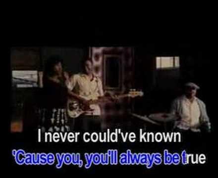 Love you I do - Jennifer Hudson (Karaoke)