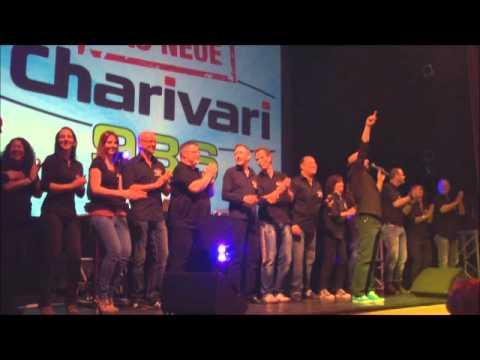 Das Neue Charivari 98.6 DISCOMANIA - 24.03.12 - Opening: Hossa, Hossa - wir feiern heut' ne Party!