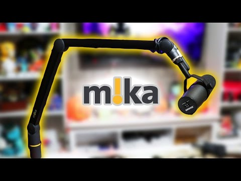 Best Microphone Arm EVER! - Yellowtec Mika Review