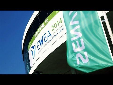 EWEA Barcelona 2014
