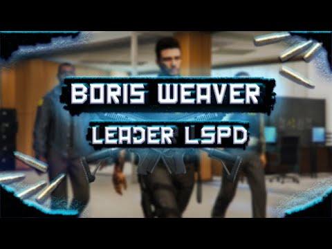 Boris weaver//Prod. by