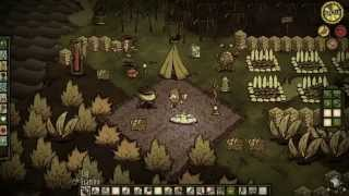 Don't Starve - Crock Pot Recipes