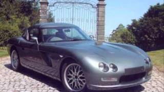 De snelste auto's ter wereld