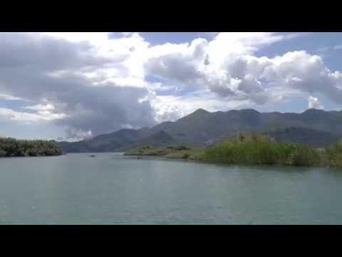 Lake Skadar (Skadarsko jezero) - Montenegro
