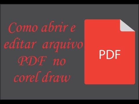 Pdf corel draw complete tutorial