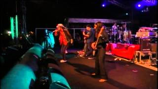 The Richest Man In Babylon, Thievery Corporation, Live @ 34o River Party 2012