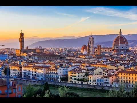 Elegant Resorts | Our Travels | A Tour Of Florence - Luxury Travel To Italy